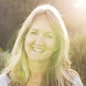 Kate Barnes, Kate Barnes Health Coaching, Australia